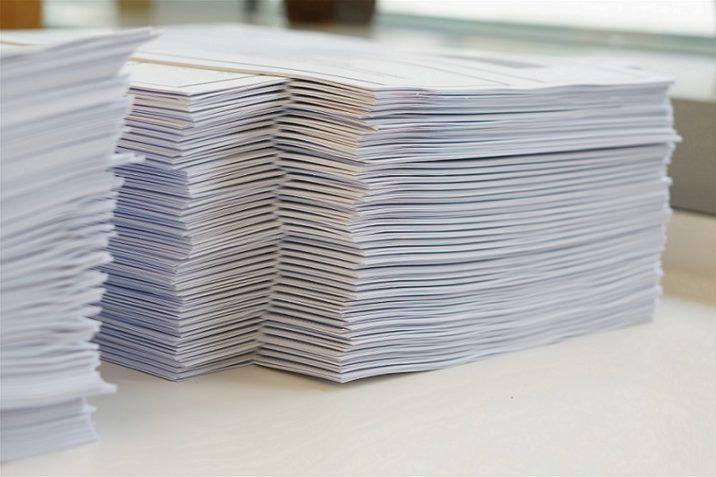両面印刷・コピーするときの設定方法!